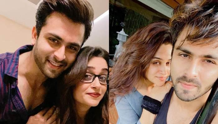 Dipika Kakar Posts Picture With Hubby, Shoaib Ibrahim, Look Adorable While Chilling With Each Other
