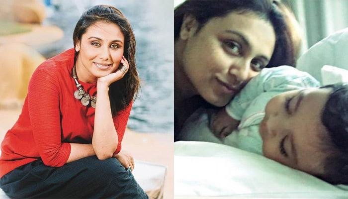 Rani Mukerji Talks About How She Saves Daughter, Adira From Paparazzi Culture, Says She Is Her Pap