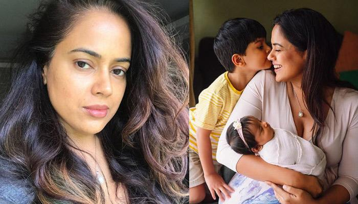 Sameera Reddy Opens Up About The Criticism She Received On Her Weight, Gave It Back To The Trolls