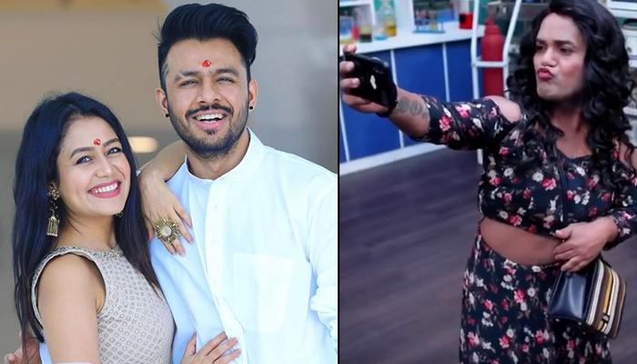 Neha Kakkar And Her Brother Tony Kakkar Slam A Comic Act For Body-Shaming Her, Express Their Disgust