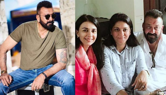 Sanjay Dutt Revealed That He Used To Work In Jail So He Could Buy Gifts For His Sisters On Rakhi