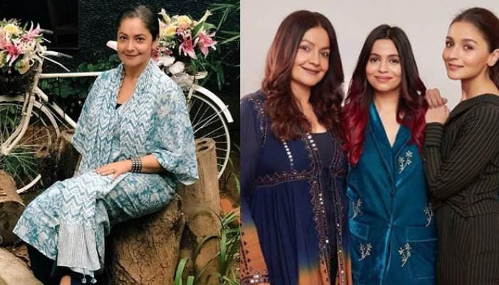 Pooja Bhatt Talks About That One Flaw Of The Bhatt Family Which Is Not Inherited By Alia Bhatt
