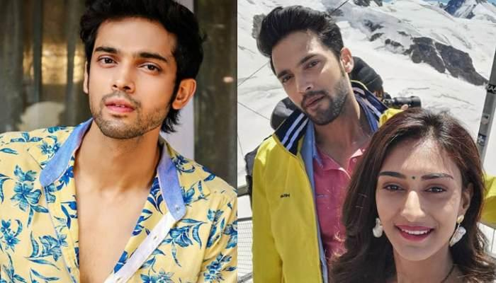 Parth Samthaan Denies Dating Rumoured GF, Erica Jennifer Fernandes, Reveals A Secret About Her