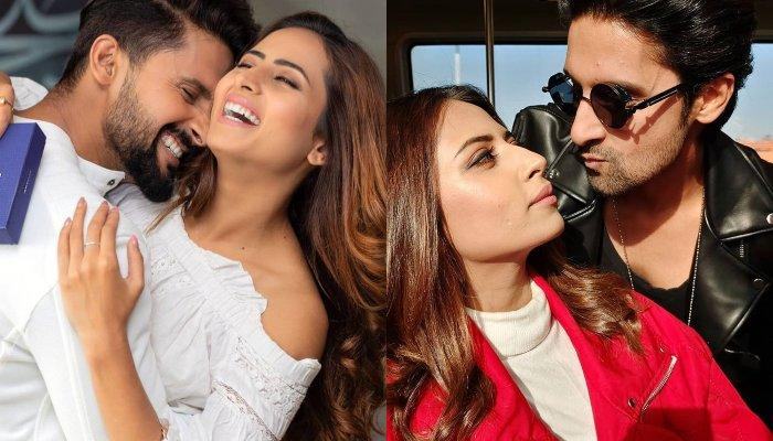 Ravi Dubey's Anniversary Wish For Sargun Mehta's Parents Is Giving Him 'Damaad Of The Decade' Award