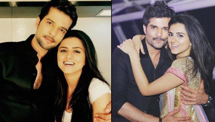Ridhi Dogra Reveals If She'll Give Love A Second Chance After Separating With Ex-Hubby, Raqesh Bapat