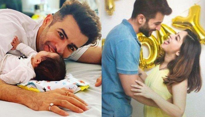 First Family Picture Of Mahhi Vij, Jay Bhanushali And Daughter, Tara Is Dreamy Beyond Imagination