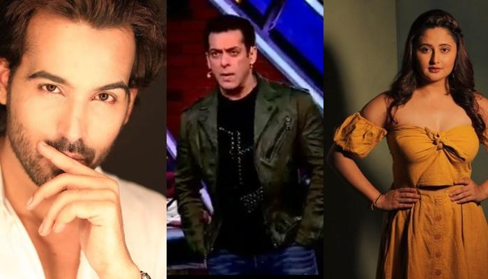 Arhaan Khan Had Hidden A Huge Secret From Rashami Desai, Host Salman Khan Reveals The Truth In BB 13