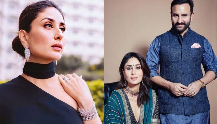 Kareena Kapoor Khan Reveals The Reason Behind Marrying Saif, Says It Is Not A Crime To Fall In Love