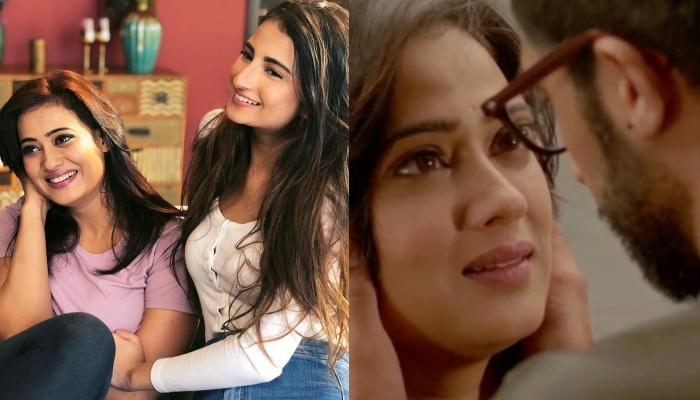 Shweta Tiwari Reveals Her Daughter, Palak Tiwari's Reaction On Her On-Screen Kiss