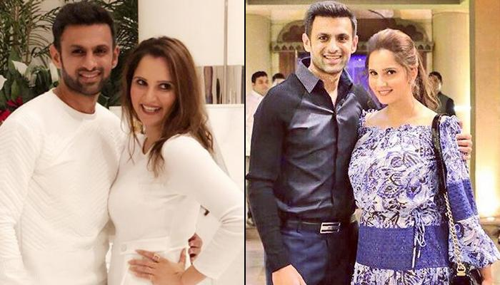 Sania Mirza Recalls Her First 'Bumped' Meeting With Shoaib Malik Which Was Actually Planned By Him