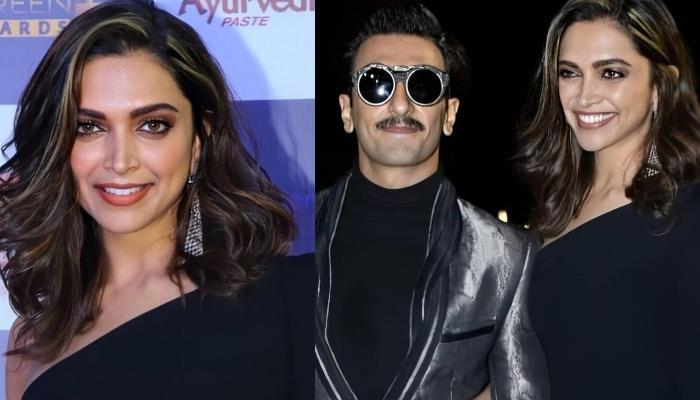Deepika Padukone's Latest Hairstyle Has Left Her Husband, Ranveer Singh Gasping For Breath