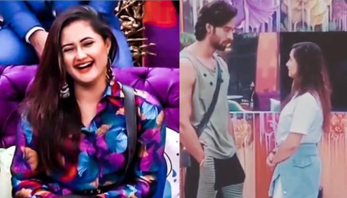 Rashami Desai Forgives Arhaan Khan For Hiding His Personal Life, Back As Couples In BB House