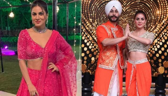 Shraddha Arya Calls Her Engagement To Alam Makkar On Nach Baliye 9, A Performance Gimmick
