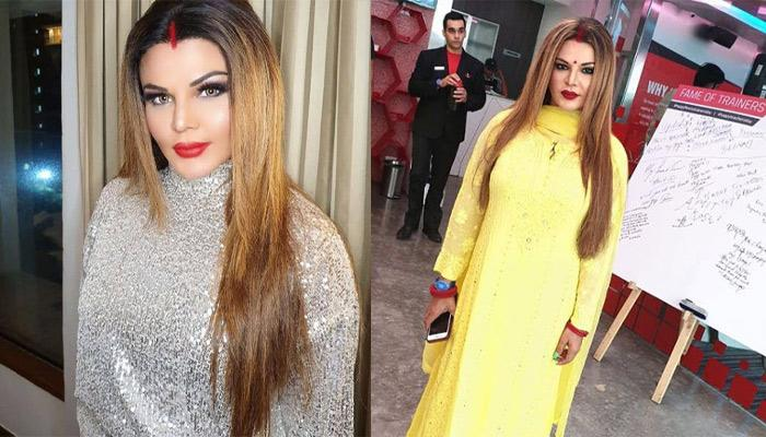 Rakhi Sawant's Cryptic Video About 'Shaadi Mat Karna' Hints Towards All Is Not Well In Her Marriage