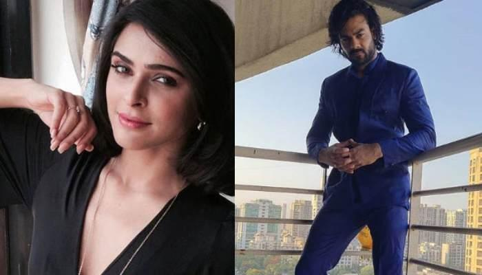 Madhurima Tuli And Vishal Aditya Singh Fighting Again, She Accuses Him Of Flirting In BB House