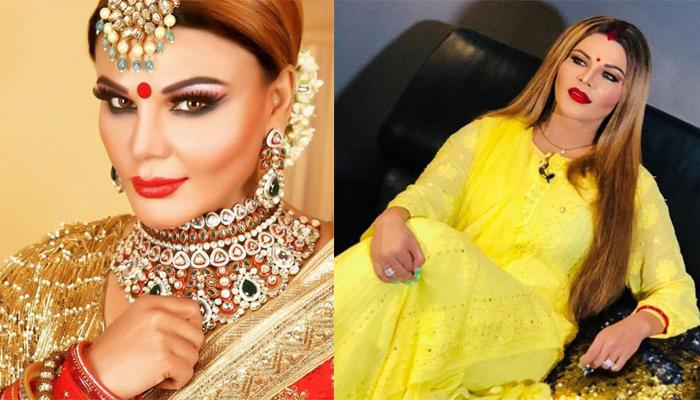 Rakhi Sawant's Hubby, Riteish Threatens To Sue Bigg Boss Contestants For Using His Wife's Name