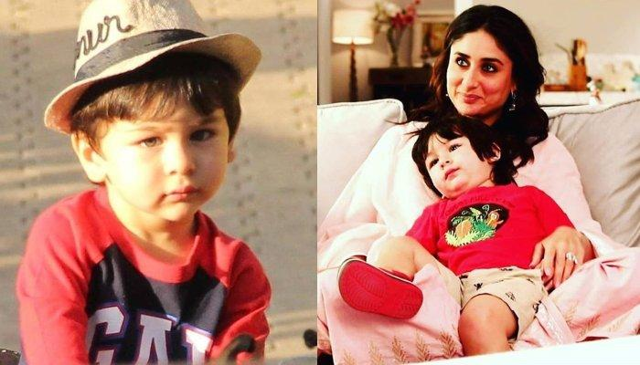Kareena Kapoor Khan Reveals Taimur Ali Khan's 3rd Birthday Plans, He Has Already Placed His Demand