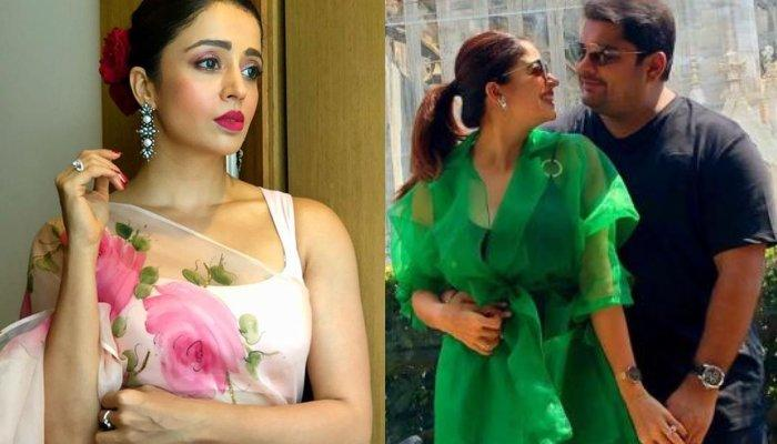 Nehha Pendse Will Get Married In A Maharashtrian-Style Wedding, Reveals More Details About 'Big Day'