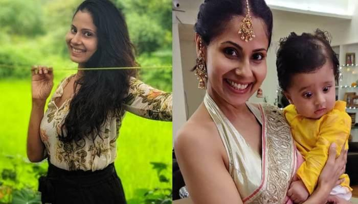 Chhavi Mittal's Son, Arham Hussein Completes Seven Months, She Shares A Post On Her Mommy Duties