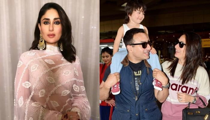 Kareena Kapoor Khan Reveals Her Plans For The Second Baby And Expanding Family After Taimur