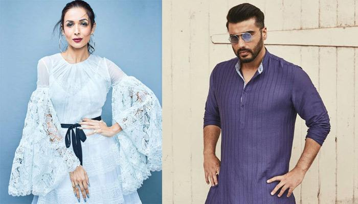 Arjun Kapoor Hilariously Trolls Ladylove, Malaika Arora For Her 'Close-up' Picture From U-2 Concert