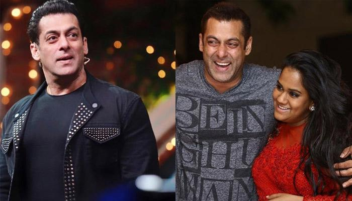 Salman Khan To Celebrate His 54th Birthday With Sister, Arpita, Who Is Expecting Her Second Child