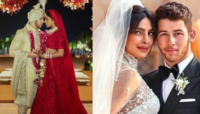 Priyanka Chopra And Nick Jonas' Wedding At Umaid Bhawan Covered Three Months Revenue Of The Palace