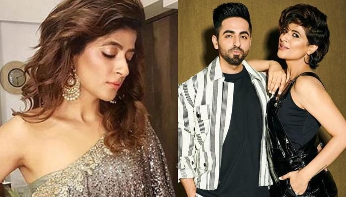 Tahira Kashyap Opens Up On Her Holiday Plans With Husband, Ayushmann Khurrana After A Busy Year