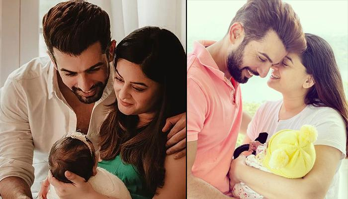 Mahhi Vij Pens Down A Lovely Message For Her Daughter Tara, Jay Bhanushali Is In Awww Of The Picture