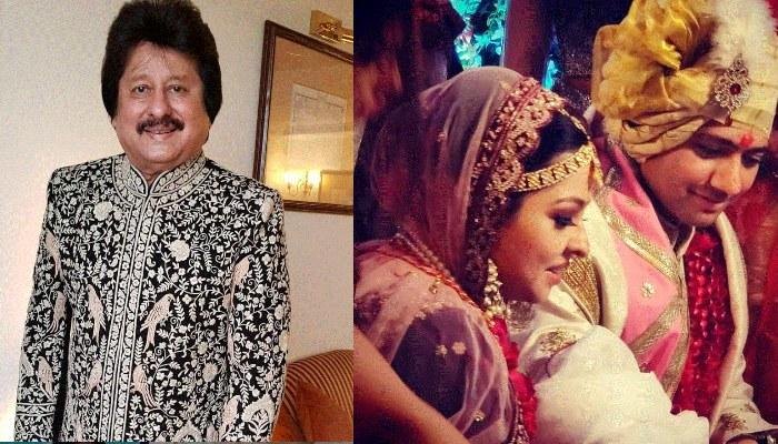 Pankaj Udhas' Daughter, Nayaab Udhas Enters Marital Bliss, Ties Knot With Musician, Ojas Adhia