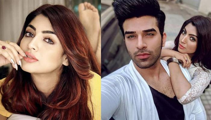 Akanksha Puri Made Shocking Revelation About Paras Chhabra's Account, Says He Is Dependent On Her
