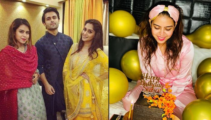 Dipika Kakar Ibrahim And Shoaib Ibrahim Plan A Birthday Surprise For Her Sister-In-Law, Saba Ibrahim
