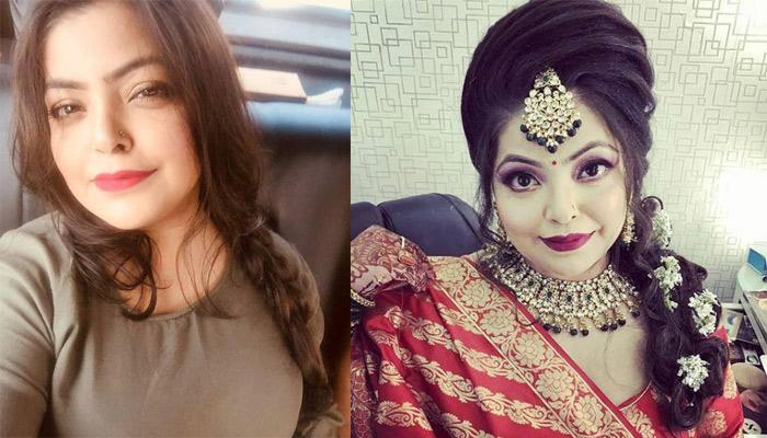 'Yeh Rishta Kya Kehlata Hai' Fame, Divya Bhatnagar Ties Knot With BF, Gagan In A Gurudwara Wedding