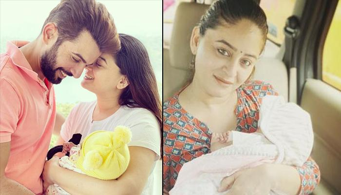 Mahhi Vij Reveals The Secret Behind Her Post-Pregnancy Glow And If She's Following Any Specific Diet
