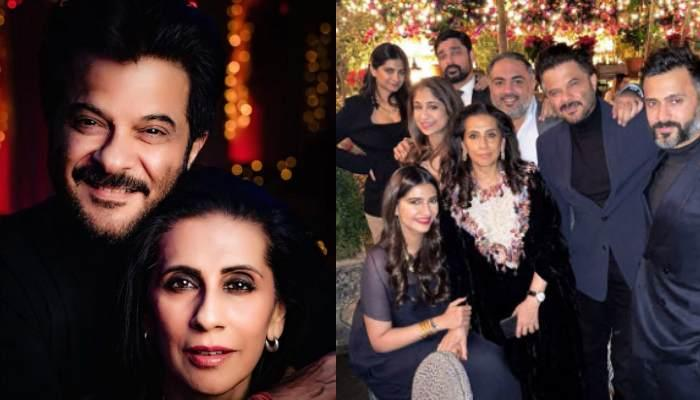 Anil Kapoor Turns 63, His Wife, Sunita Kapoor Posts An Adorable Birthday Wish For Her Darling Hubby
