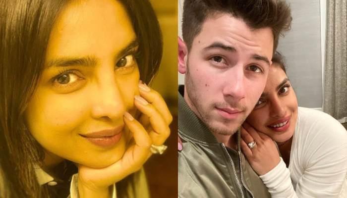 Priyanka Chopra Jonas Receives An Expensive Gift From Her 'Secret Santa', Nick Jonas On Christmas