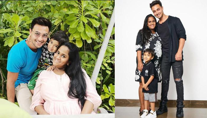 Arpita Khan Sharma And Aayush Sharma Welcome Their Second Child, Salman Khan Becomes Mamu Again