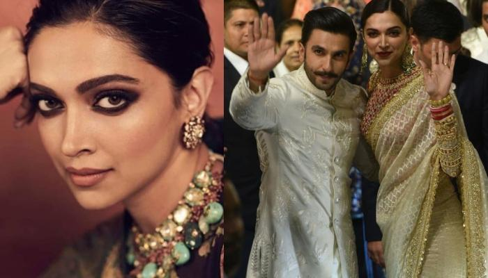 Deepika Padukone Talks About Speculations On Her Pregnancy, Says The Rumours Doesn't Affect Her