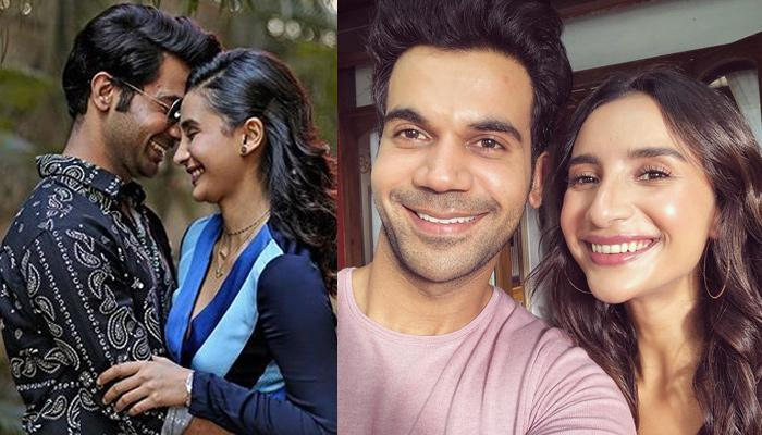 Patralekhaa Reveals That BF Raj Kummar Rao Had Once Ran All The Way From Airport To Juhu To Meet Her