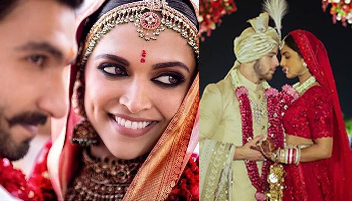 Deepika Padukone Finally Reacts To Priyanka Chopra-Nick Jonas's Wedding Right After Hers