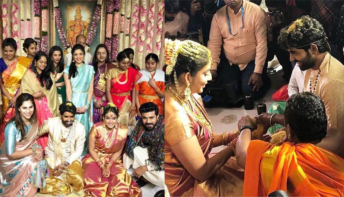Baahubali Director, SS Rajamouli's Son Karthikeya Gets Married To Singer GF, Pooja Prasad