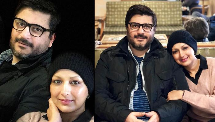 Sonali Bendre Shares A Thoughtful Birthday Wish For Her Husband Goldie Behl With A Lovely Couple Pic