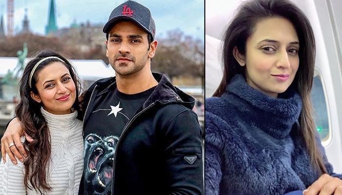 Divyanka Tripathi And Vivek Dahiya's 'Inspiring' Social Media Romance Makes Us Say 'Nazar Na Lage'
