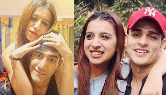 Varun Sood Says Priyank Sharma Was Responsible For His Breakup With Benafsha Soonawalla