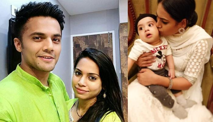 Lavin Gothi And Sneha Kapoor Are Parents To 1 Year Old Baby Boy, Wifey Shares An Inspirational Post