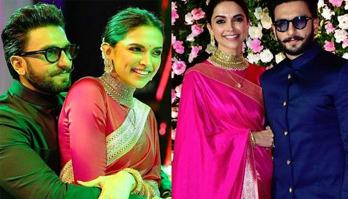 Ranveer Singh Reveals His New Year Resolution On Deepika Padukone's Post, She Would Surely Love It