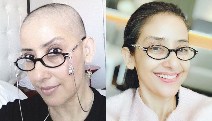 Manisha Koirala Recalls The Time When She Had To Make Peace With Death During Her Cancer Days