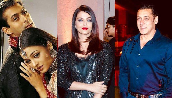 Aishwarya Rai And Salman Khan Ensured Strict Ways To Avoid Each Other At Subhash Ghai's B'day Bash