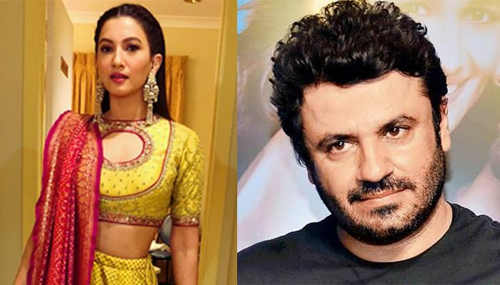 Gauahar Khan Is Dating Famous Bollywood Director And Major Accused Of #MeToo Movement, Vikas Bahl?