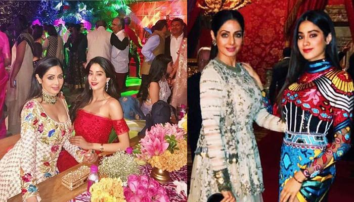 Janhvi Kapoor Shares How Sridevi Used To React To Her Boyfriends And Her Dating Life
